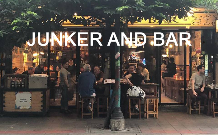 Junker-and-Bar